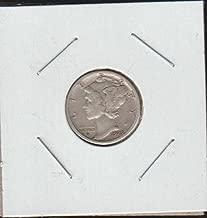 1929 liberty dime