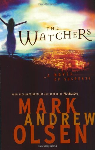 [Watchers] [Koontz, Dean] [May, 2008]