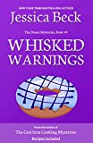Whisked Warnings (The Donut Mysteries Book 49) (English Edition)