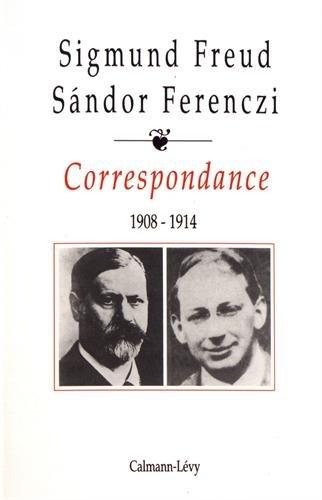 Correspondance 1908-1914