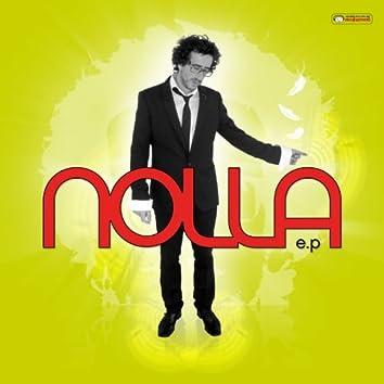 Nolla EP