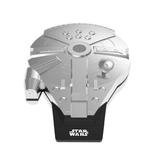 Uncanny Brands - Máquina de Gofres Star Wars (Halcón Milenario)