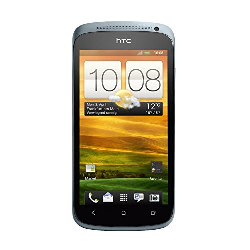 HTC One S Smartphone Bluetooth Wi-Fi Android 16 Gb
