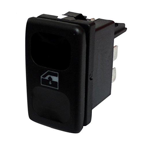AERZETIX: Interruptor de Boton para Ventanas C40101...