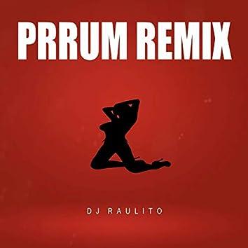 Prrum (Remix)