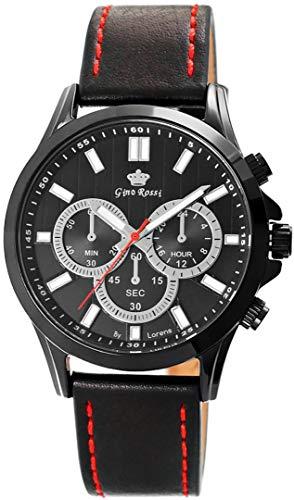 Reloj - Gino Rossi - Para - 8071A-1A3
