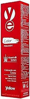 Alfaparf Yellow Aloetrix Hair Color 6.1 (Dark Ash Blonde) by AlfaParf