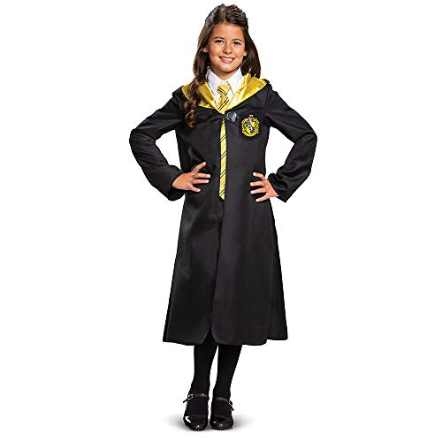 Parche Hufflepuff  marca Disguise