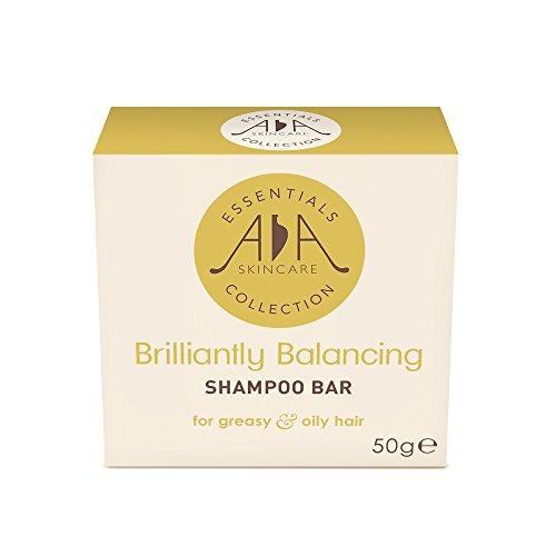 AA Skincare Shampoo Bar - Brilliantly Balancing Shampoo Bar 50g - Shampoo...