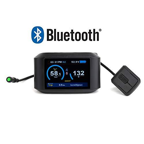 bester der welt Bafang 8fun LCD 750C 850C 860C C18 C965 C961 500CSW102 Display Bedienfeld des Messgeräts… 2021