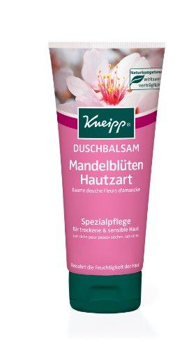 Kneipp Duschbalsam Mandelblüten Hautzart, 1er Pack (1 x 200 ml)