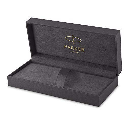 パーカー5thインジェニュイティスリムラグジュアリーラインディープブラックレッドBT1975834正規輸入品