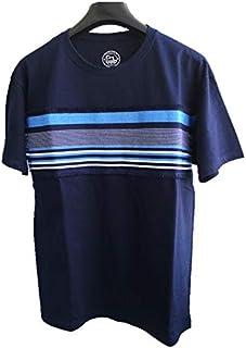 Emoltem Unisex Short Sleeve Cotton T-Shirts (Size-LARGE)