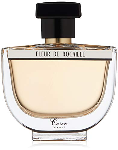 FLEUR DE ROCAILLE by Caron Eau De Parfum Spray 1.7 oz / 50 ml (Women)