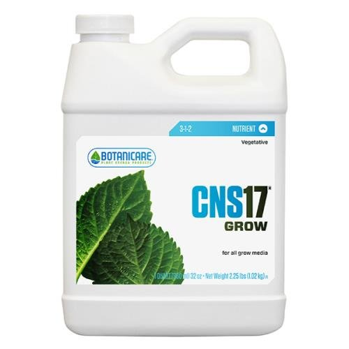 Botanicare CNS17 Grow Quart