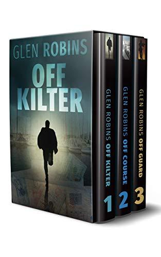 Off Series Box Set by Glen Robins ebook deal
