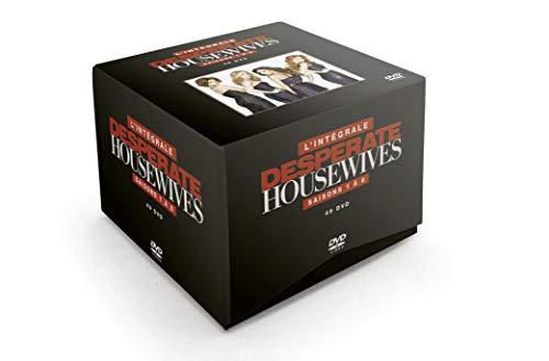 Desperate Housewives-L'intégrale des 8 Saisons [Édition Cube Box]
