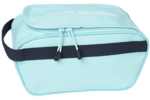 Helly-Hansen Scout Travel Toiletry Wash Bag, 648 Glacier Blue