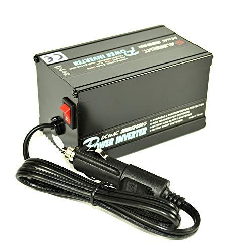 Albrecht 47860 Marken-Wechselrichter Inverter 150-300 Watt 12 V