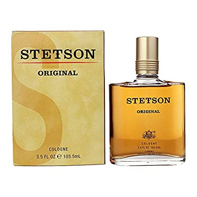 Stetson Original Cologne Splash