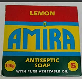 Best amira antiseptic soap Reviews