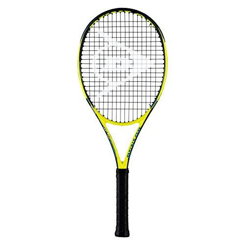 adidas Precision 100 Tour Tennisschläger, Grün, 2