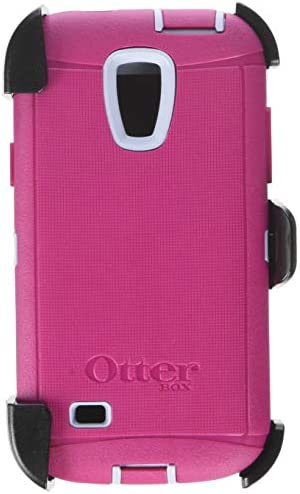 Otterbox Cell Phone Case for S4 Mini Retail Packaging Lilac product image