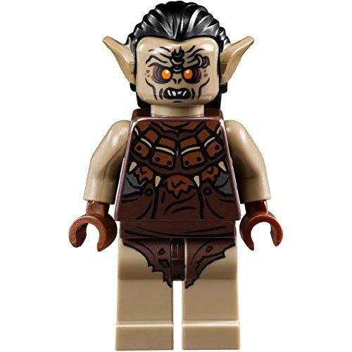 Lego Der Herr der Ringe Der Hobbit Mordor Ork Neu
