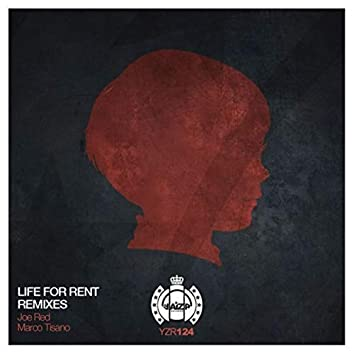 Life For Rent Remixes