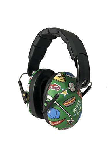 BANZ Kids Headphones – Hearing Protection Earmuffs For Children...