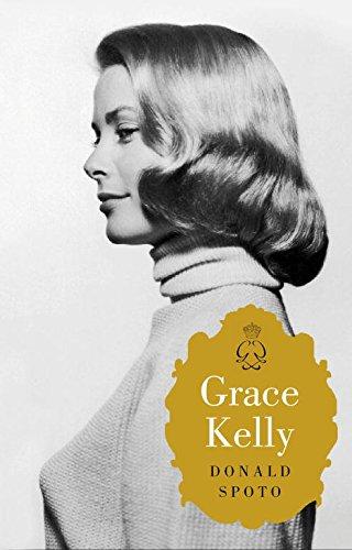 Grace Kelly (Memorias y biografías