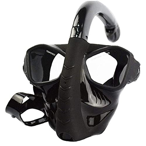 PiniceCore Snorkel Submarinismo Piscina Máscaras Tubo Ajuste De Inmersión Gafas De Natación Submarino Equipo Aspirador