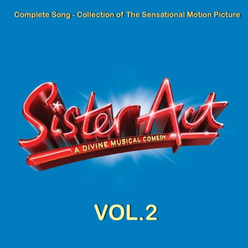 Sister Act Compilation: Vol. 2
