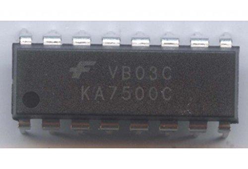 10pcs,KA7500C SMPS Controller
