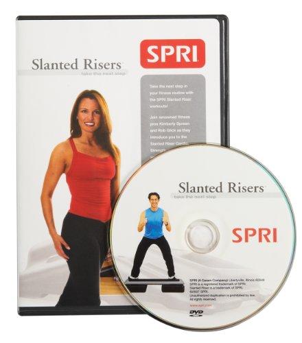 SPRI Slanted Riser Workout: Take the Next Step