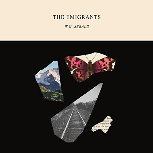 The Emigrants audiobook cover art