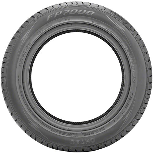 Ohtsu FP7000 all_ Season Radial Tire-215/55R17 94V