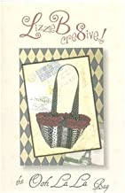 The Ooh La La Bag Pattern - Lizzie B Creative