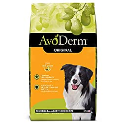 AvoDerm Natural Dog Food for Adults