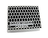 Clean Office Carbon 2 Ozon Feinstaubfilter für Laserdrucker und Kopierer