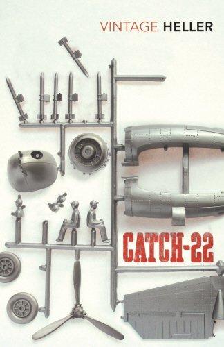 Catch-22 (Vintage Classics) by Heller, Joseph ( 2004 )