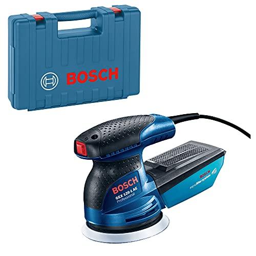 Bosch Professional–Bosch Schleifmaschine PROFI GEX 125–1AE