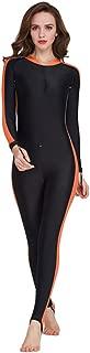ShuoBeiter Swimsuit Modest Jumpsuit Snorkel Surfing Suit Jellyfish Wetsuit Costume