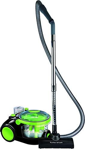 MPM stofzuiger zonder zak waterfilter 1,2 l 850 W MOD-17/8