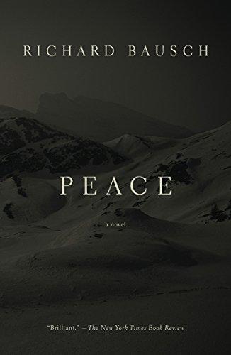 Peace (Vintage Contemporaries)