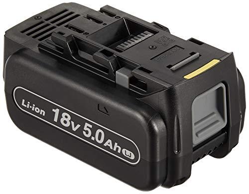 パナソニック リチウムイオン電池パック EZ9L54(18V・5.0Ah)大容量・高負荷対応LJタイプ