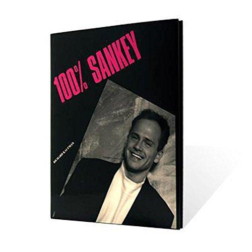100% Sankey by Richard Kaufman - Book