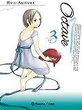 Octave nº 03/06 (Manga Yuri)