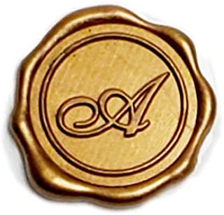 adhesive wax seals wedding