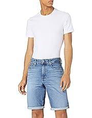Calvin Klein Jeans Mäns vanliga shorts